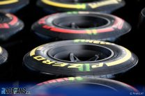 McLaren pick softest tyre selection for China