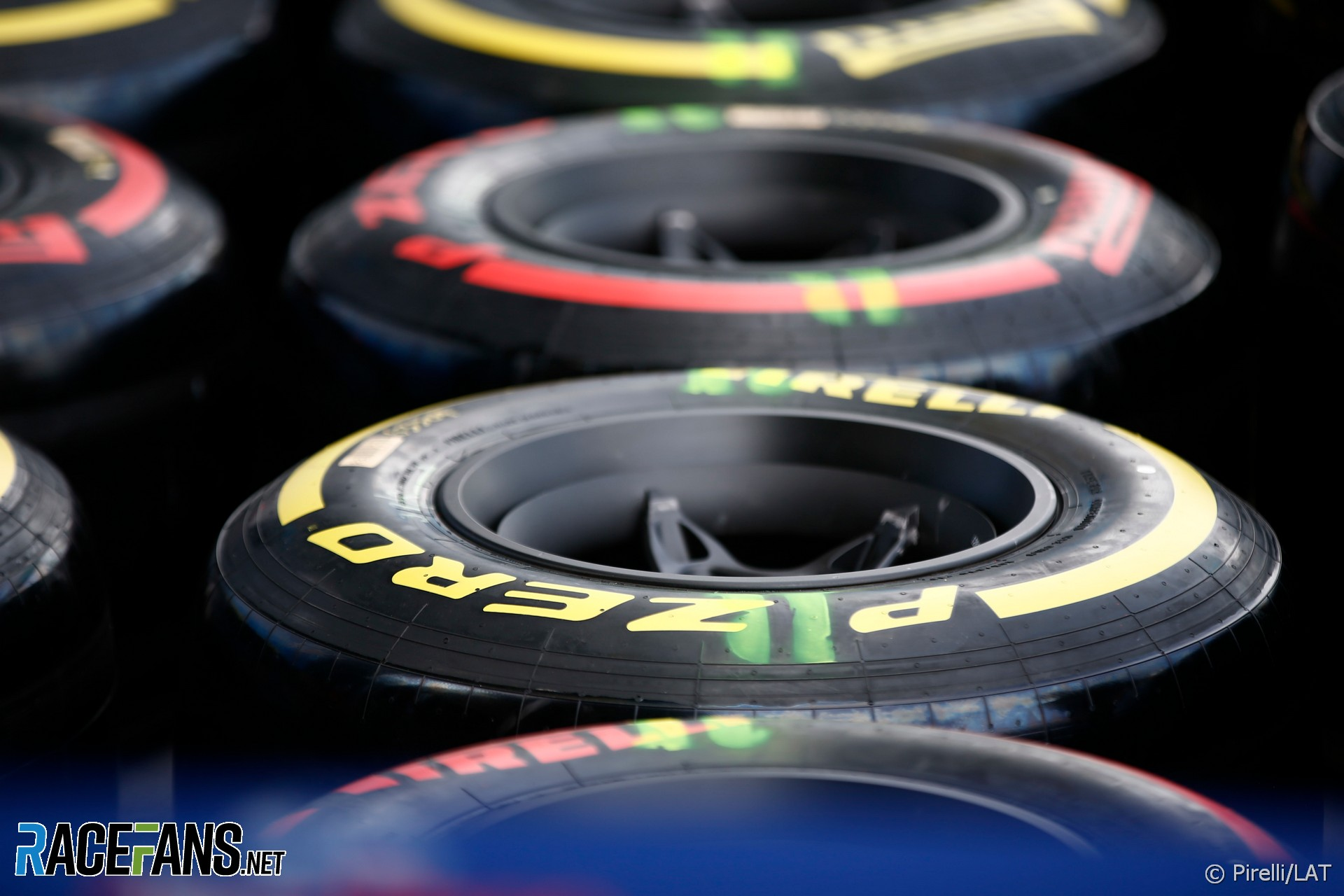 Pirelli to bring softest 'C5' compound to Monaco GP