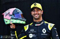 Daniel Ricciardo, Melbourne, 2019