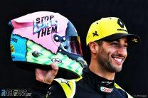 2019 Australian Grand Prix build-up in pictures