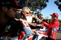 'No chance' Melbourne will ban F1 fans from race due to Coronavirus