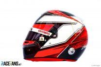 Kimi Raikkonen helmet, 2019