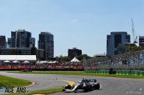 Hamilton: Plenty more to come from Mercedes