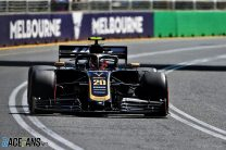 2019 Australian Grand Prix practice in pictures