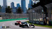 Mercedes and Ferrari make same tyre selections for Bahrain