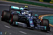 "Vettel: Practice pace shows Mercedes' claims were ""b*******"""