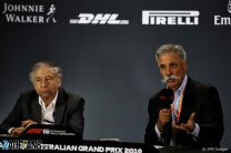 FIA and FOM to present 2021 F1 rules to teams before next race