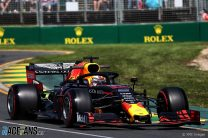 Too early for Red Bull to think about championship – Horner