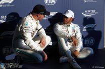 "Mercedes drivers ""blown away"" by car's improvement"