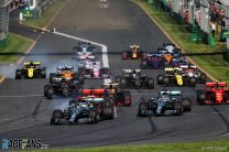 Rate the race: 2019 Australian Grand Prix