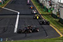 Kevin Magnussen, Haas, Albert Park, 2019