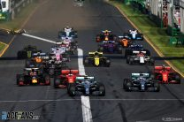 2019 Australian Grand Prix in pictures