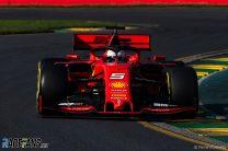 What went wrong at Ferrari? Plus more Australian GP tech updates