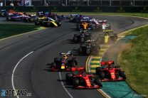 Vote for your 2019 Australian Grand Prix Driver of the Weekend