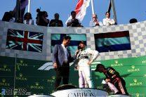 Valtteri Bottas, Mercedes, Albert Park, Melbourne, Australian Grand Prix, 2019