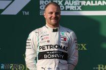 2019 F1 driver rankings #5: Valtteri Bottas