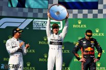 Bottas stuns Hamilton with crushing Melbourne win