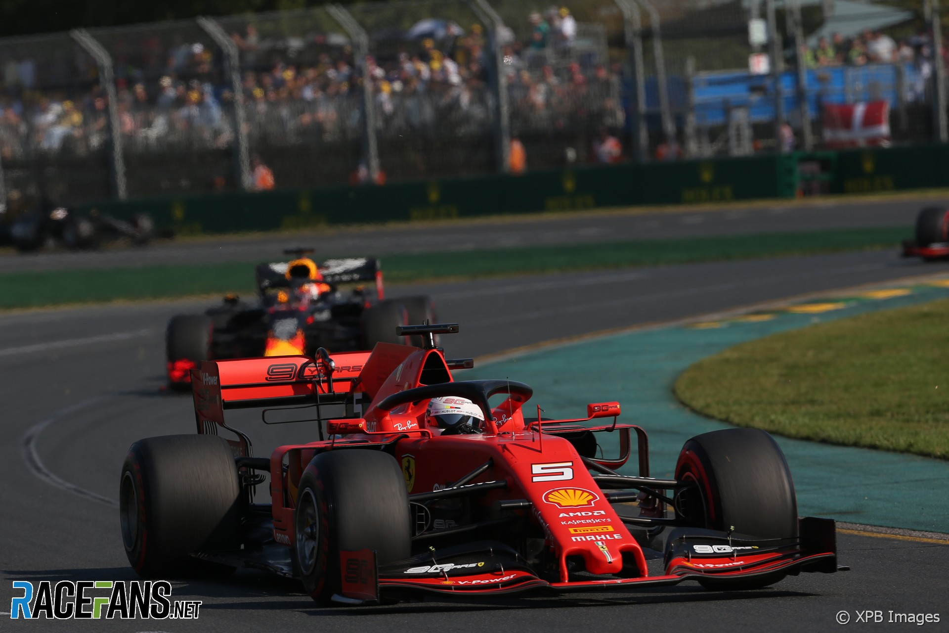 Analysis: The changes in store for F1's prize money