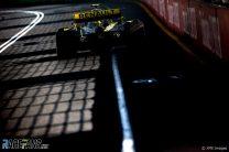 Nico Hulkenberg, Renault, Albert Park, 2019
