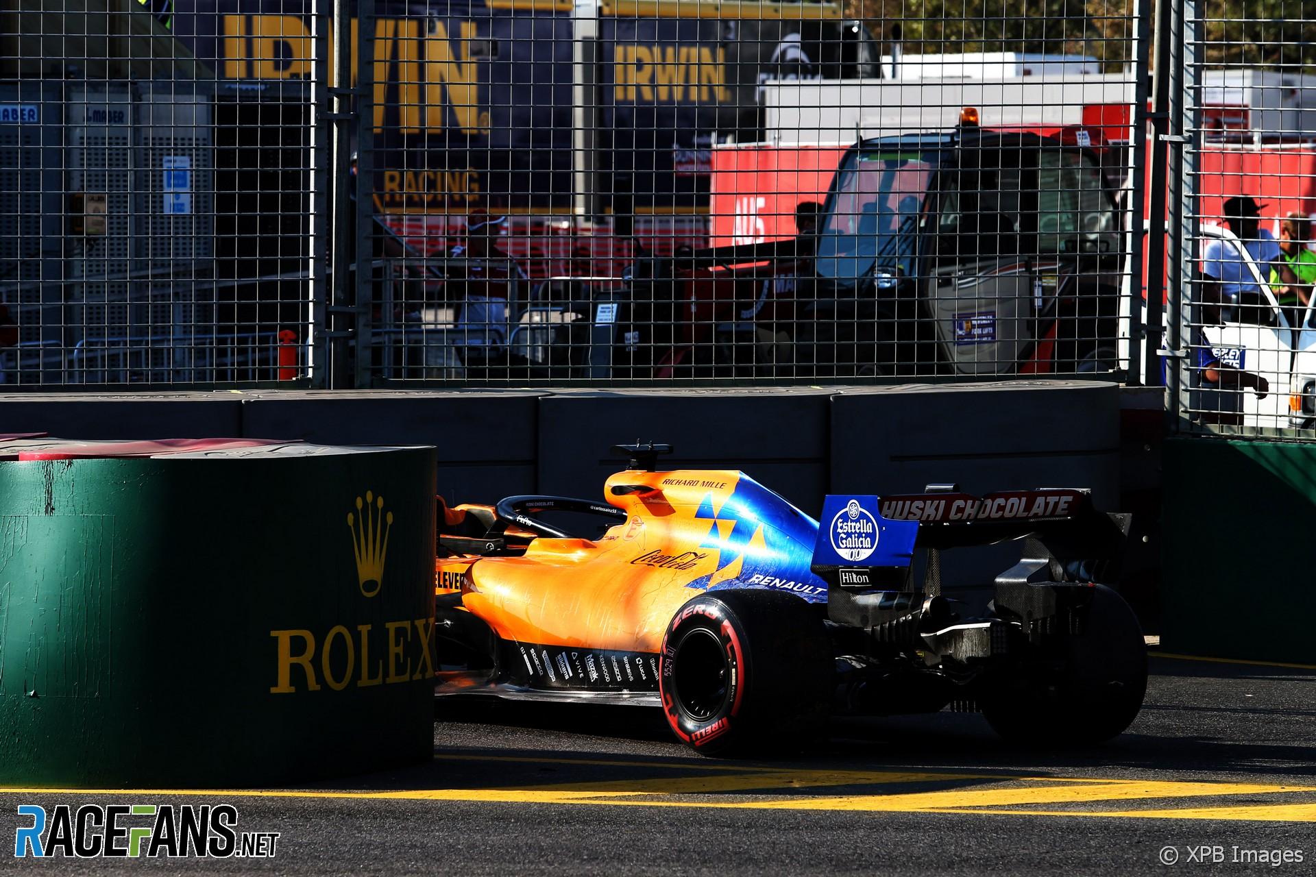 Renault F1 team introduce new MGU-K to improve reliability