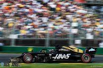 Romain Grosjean, Haas, Albert Park, 2019