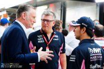Szafnauer: F1 needs financial, not technological, parity