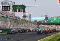 F1 confirms record 22-race calendar for 2020 season