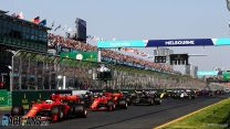 Why the 2020 F1 calendar is taking so long to finalise