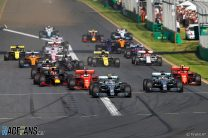 F1 planning for possibility it may not be able to hold races in 2020