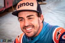 Official: Alonso to return to Formula 1 with Renault next year