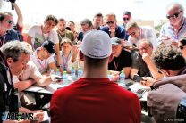Is life better or worse for F1 media in the Liberty era?