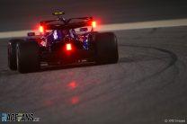2019 Bahrain Grand Prix practice in pictures
