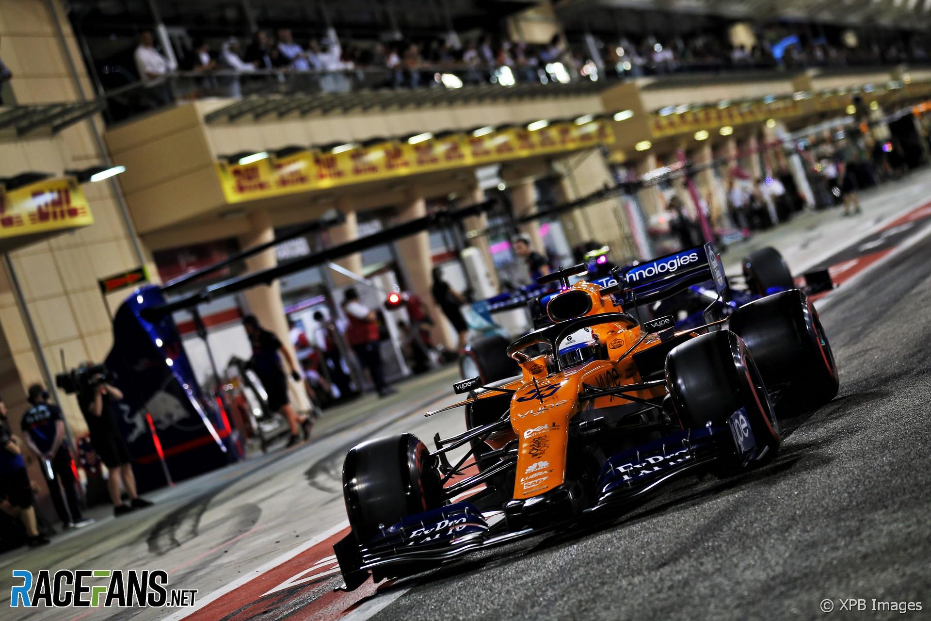 Coken ja Hanskin McLaren co-op Racefansdotnet-20190330-180517-24