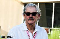 Paddock Diary: Bahrain Grand Prix day three