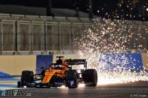 Verstappen says he tried to avoid hitting Sainz