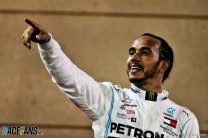 Hamilton relieved to win on 'track I struggle at one of the most'