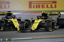 Ricciardo: Hulkenberg near-miss shows lack of confidence under braking