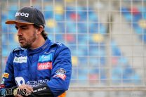 Alonso: I will keep racing until I face someone quicker than me