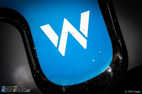 Williams, Bahrain International Circuit
