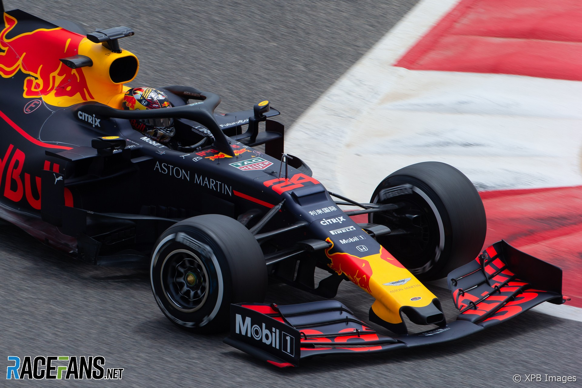 F1technical.net