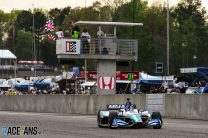 """Sato thrilled by first """"pole to win"""" drive in 18 years"""