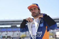 Montoya more likely to win 'Triple Crown' than Alonso, says Pagenaud