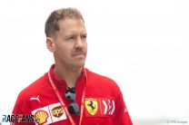 Vettel answers critics after Bahrain spin: 'People's judgement doesn't go further than a week'