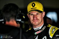 "Hulkenberg says he lost his seat to Ocon partly due to ""nationality factor"""