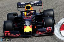 Red Bull discover set-up error compromised cars in Bahrain