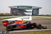 """Have Red Bull found their """"magic password"""" by fixing set-up mistake?"""