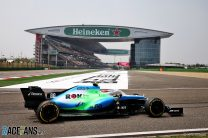 2019 Chinese Grand Prix practice in pictures