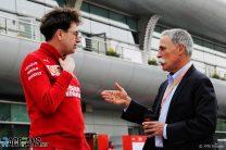 Liberty is failing F1 by letting Ferrari keep its veto