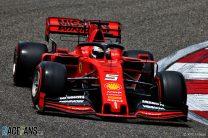 "Vettel explains ""we had it"" radio message in China"