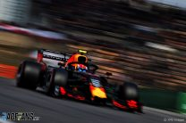 Can Red Bull make it a three-way fight in China?